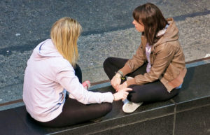 Helping Someone Recover from Rape or Sexual Trauma