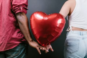 The Emotional Tie Between Valentine's Day and Abuse